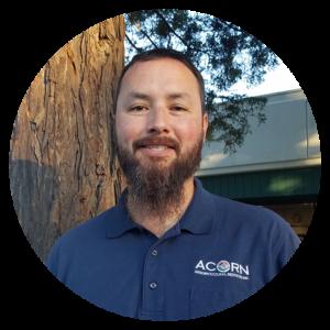 Dean Hernandez Owner / Arborist
